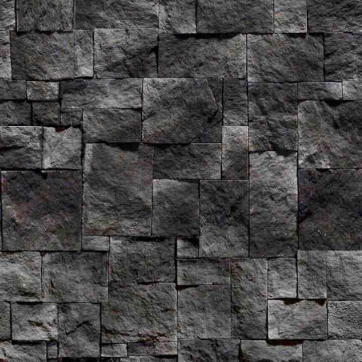 Рваный камень цвет № 6 для внутренней отделки и облицовки