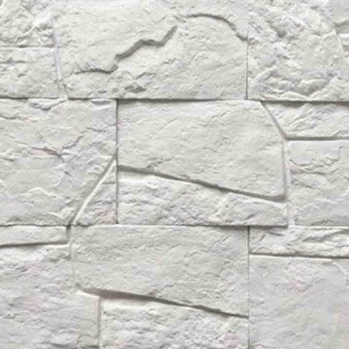 Сланец белый для внутренних помещений