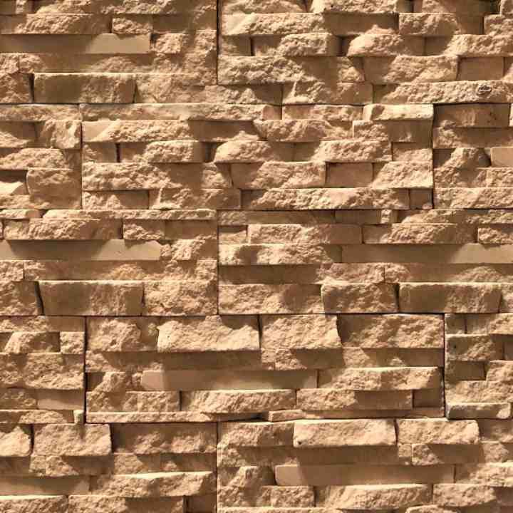 Сланец Альпийский цвет № 2 для фасада для фасада и внешней отделки